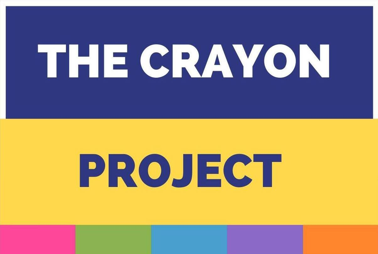 crayon project logo